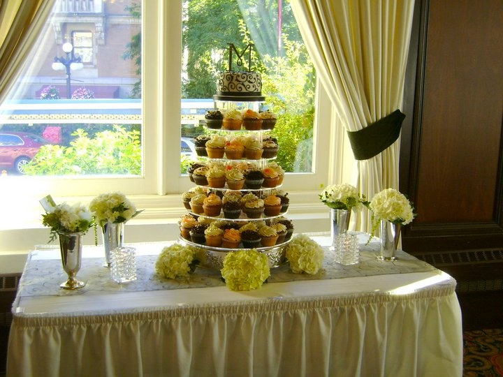 Cupcakes Vancouver Island Wedding Cakes Victoria Wedding Cakes