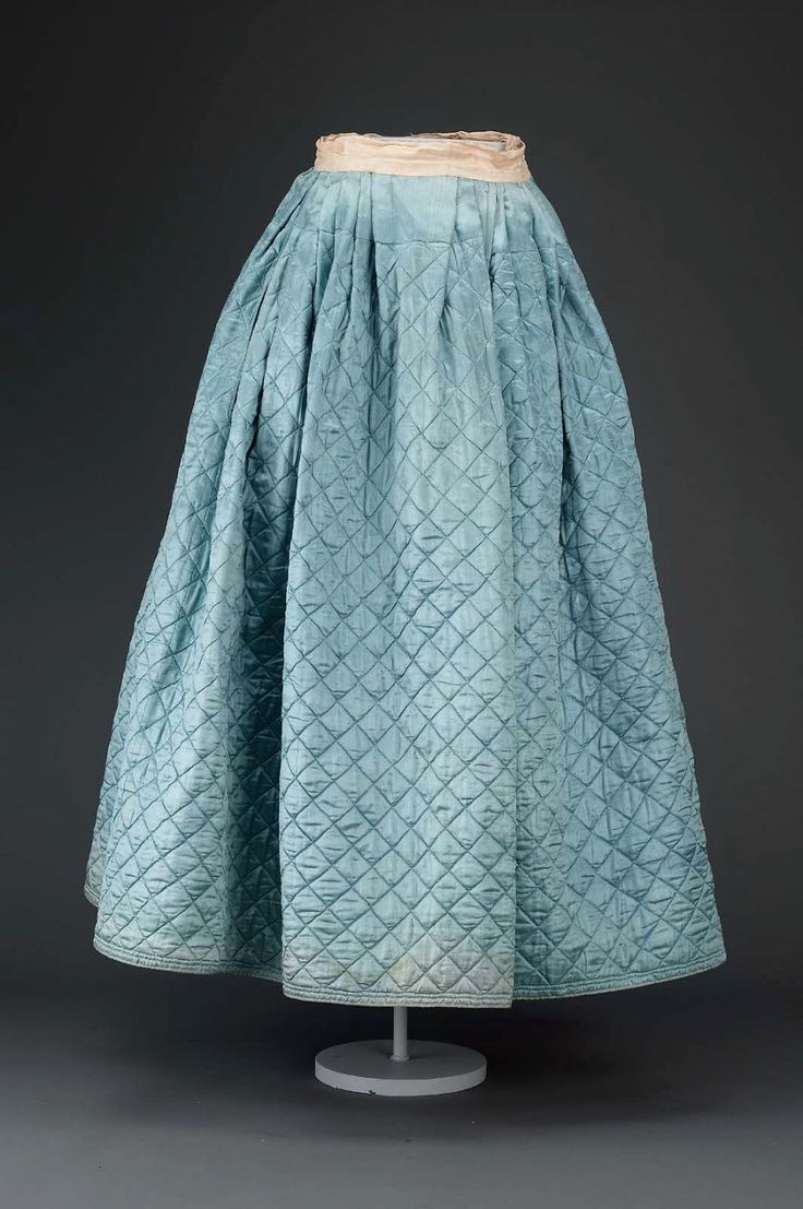 Pin by Susan Bailey on 18c quilted petticoat | Pinterest