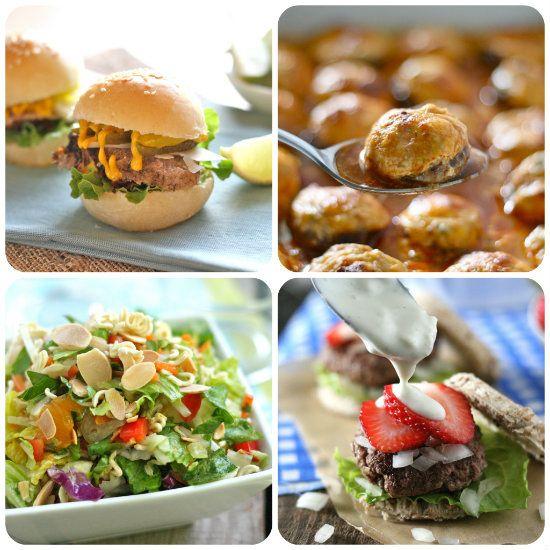 july 4th bbq food ideas