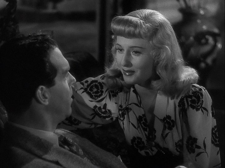 Film Noir Denotation - Double Indemnity Essay