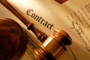 Contract Law Essay-Writing