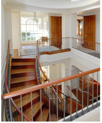 Best Stainless Steel Brushed Nickel Railing Stairs And 400 x 300