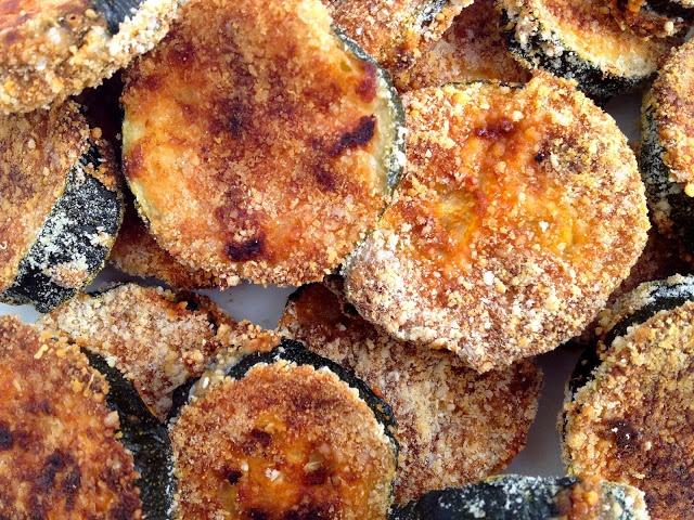 CRUNCHY/SPICY SQUASH MIT LIVS KOGEBOG | Food | Pinterest