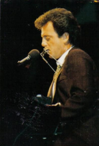 billy joel playing piano - photo #29
