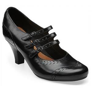 love my Clarks PALMYRA ALDAN pumps. #shoes
