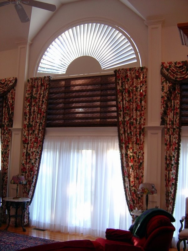 ARCHED WINDOWS Home Work Pinterest