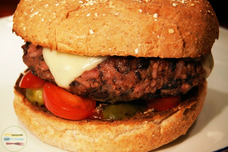 ultimate veggie burger doughseedough net ultimate veggie burger ...