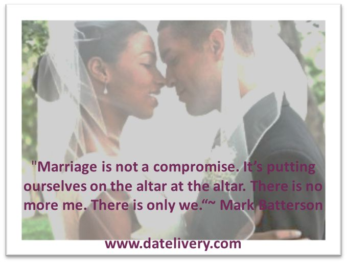 marriage and compromise Ng chi kit 1 ng chi kit english 028 january,09, 2014 marriage is compromising marriage is one of the major in our life we expected to learn a number of.