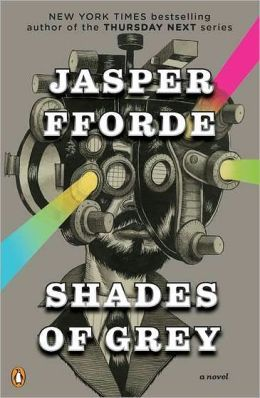 jasper fforde book reviews