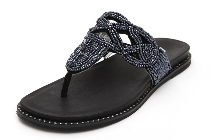Alegria Tangoh Black Suede | Alegria Shoe Shop