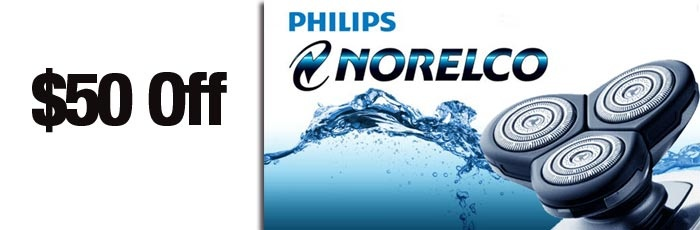 Philips norelco coupon 2018