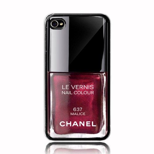 chanel nail polish iphone case 2017 2018 best cars reviews