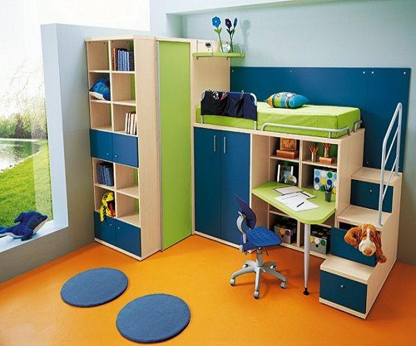Maison Moderne Biarritz : Déco chambre garcon  Chambre enfant  Pinterest
