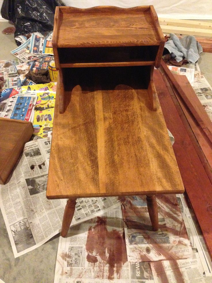 Pin by William Shelton on Refinished Furniture | Pinterest
