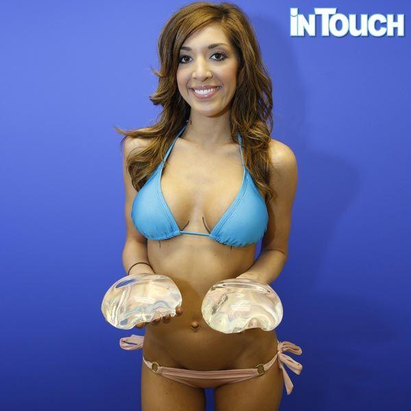 Breast implants and breastfeeding video
