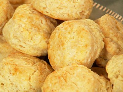 Flaky Buttery Biscuits | Martha Stewart - made this recipe a few times ...