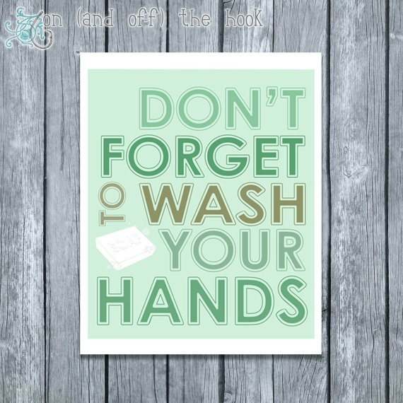 Cute Bathroom Sign Bathroom Ideas Pinterest