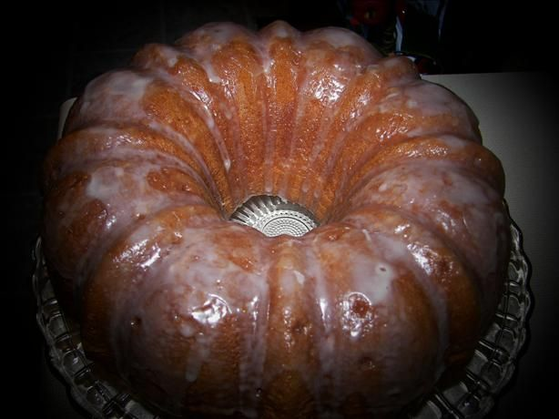 Donna's Lemon Crazy Cake. No need to mix jello with water - just add ...