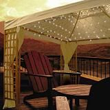 Patio Umbrella Lights Canadian Tire Found On