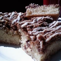 Amazing Pecan Coffee Cake | My 5 Star Recipes | Pinterest