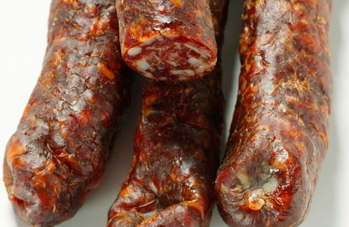 Venison sausage | recipes | Pinterest
