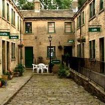 south square thornton village