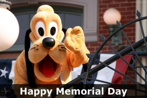 memorial day disneyland