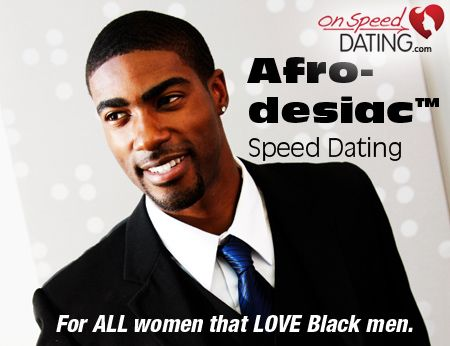 Speed dating in nj african american