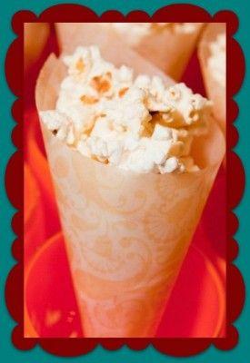 Black Truffle and Parmesan Popcorn Recipe : NYC Single Mom | Parenting ...