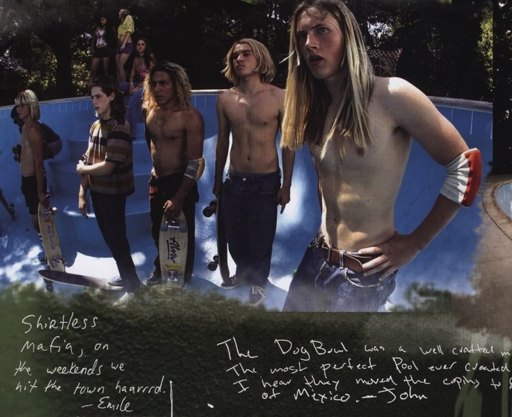 Lords of Dogtown | booys with bodies♥ | Pinterest
