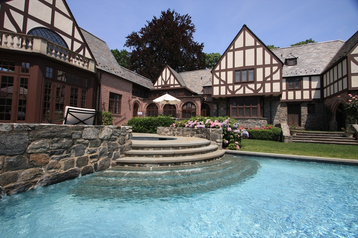 nice backyard  Pools  Pinterest