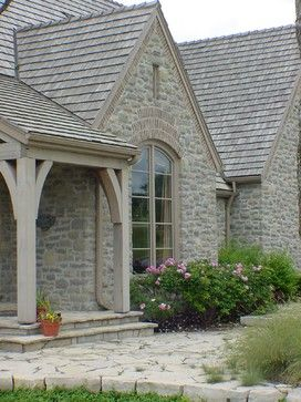 My french country style french country roof designs for Country french architecture