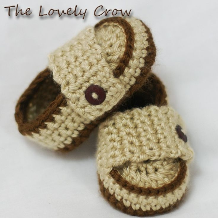 Baby boy shoes Crochet Pattern Loafers for Little PRINCE Loafers - 4 ...