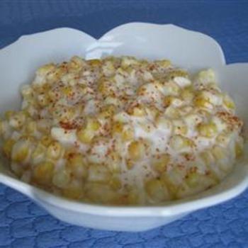 Gulliver's Cream Corn