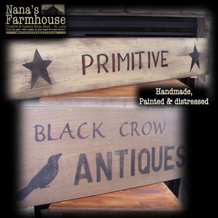 ... Walls - Primitive Country Decorating Ideas in St. Louis | Pinterest