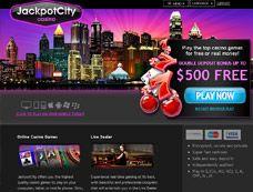 jackpot city casino fb