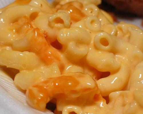 Mac & Cheese With Soubise Recipes — Dishmaps