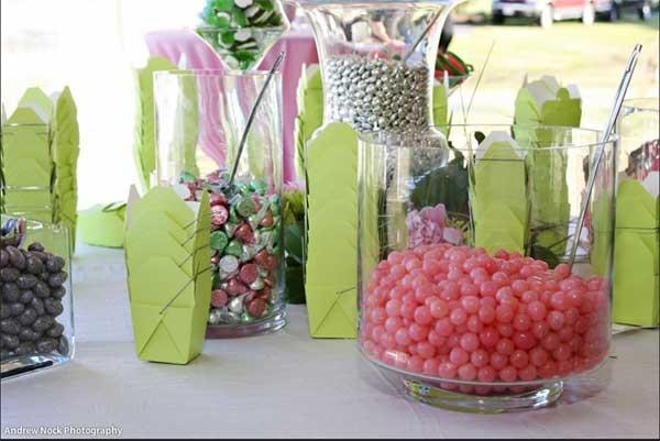 Candy Wedding Favor Ideas Pinterest : Favors Ideas
