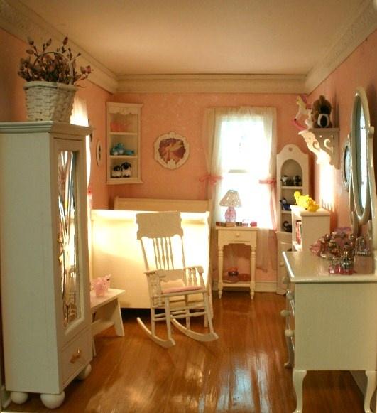victorian bedroom favorite miniature rooms pinterest baby girls bedroom furniture baby girl bedroom sims 4
