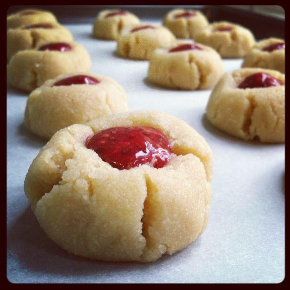 Almond cookie | Clean Eating | Pinterest