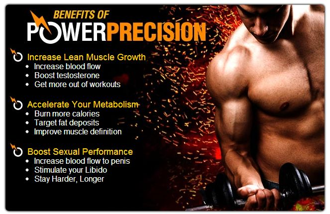 Power Precision is a bodybuilding dietary supplement that instill body with healthy nitric oxide along with testosterone. It gives you muscular and chiseled body. This supplement is all natural and free from any negative repercussion. It helps in weight loss and increases blood flow.  See this website=>> http://powerprecisioncanada.net/