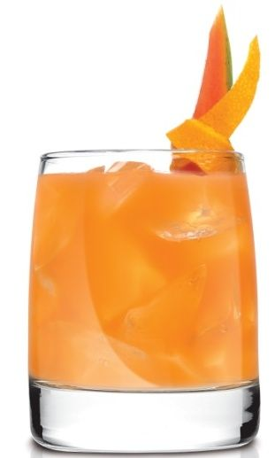 Happy Easter! The Hopping Bunny is the perfect cocktail for the day ...