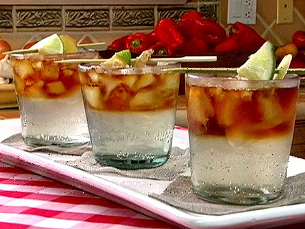 Dark and Stormy Recipe : Brian Boitano : Recipes : Cooking Channel ...