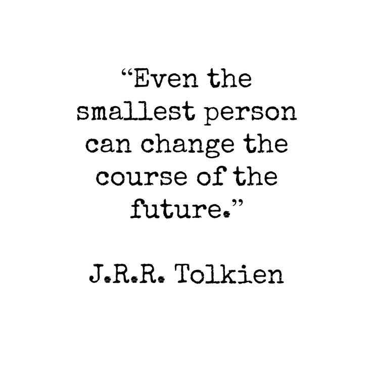 Quotes About Love Jrr Tolkien : 10 J.R.R. Tolkien Quotes to Live By