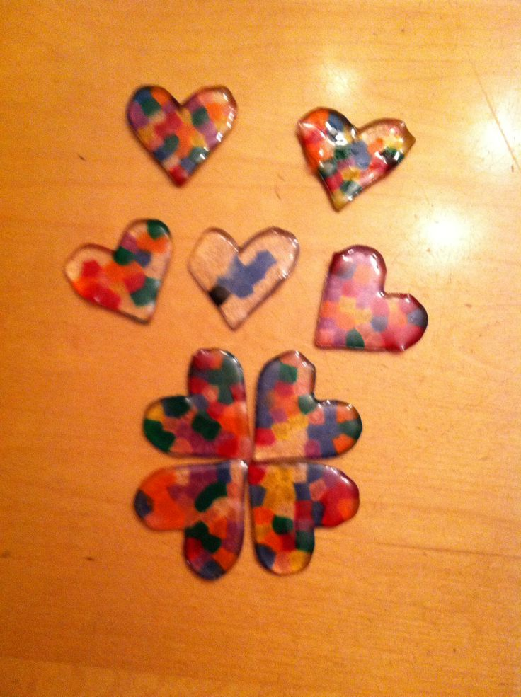 melted bead projects