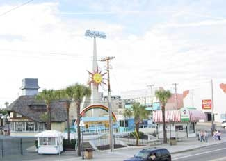 Mother Fletcher's, Myrtle Beach, SC
