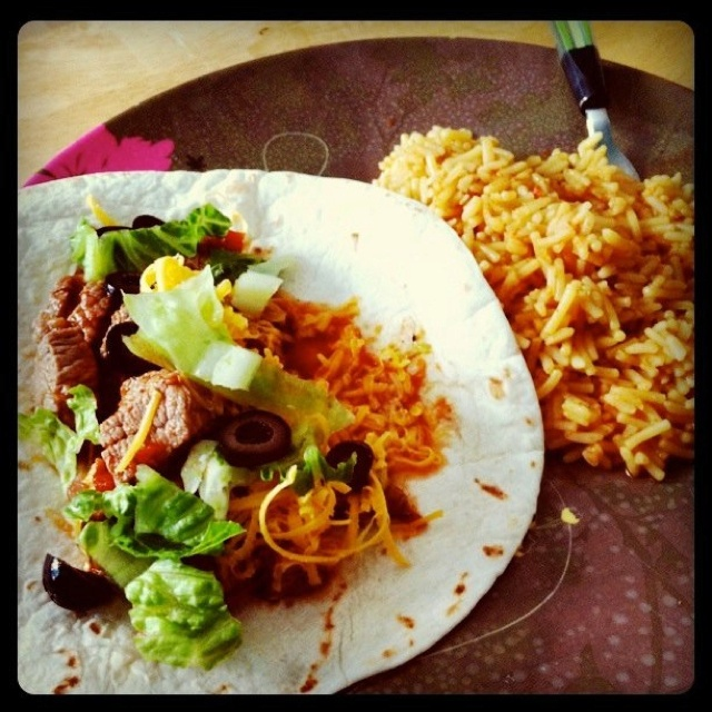 Chipotle Garlic Steak Tacos | food i'd love to try | Pinterest