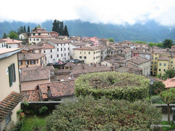 Barga Italy  city pictures gallery : Barga, Italy | TravelGumbo's Europe | Pinterest
