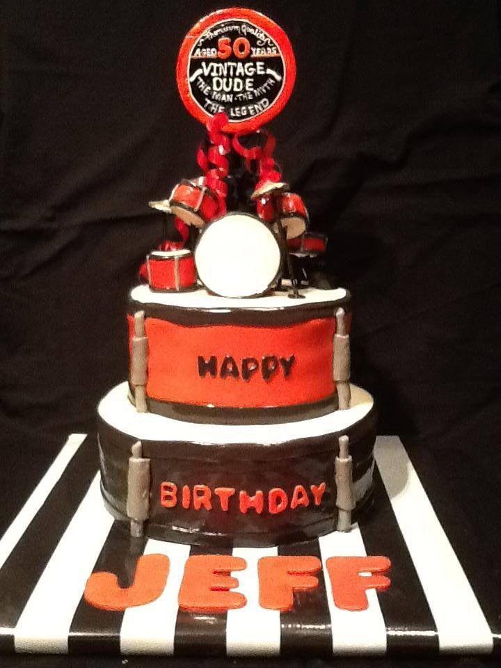 Vintage dude birthday cake related keywords vintage dude for Cake craft beavercreek ohio