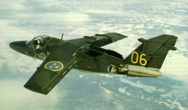 Saab 105 ( SK60) | Modern Military Aircraft | Pinterest